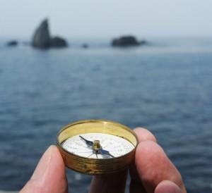 Foelg dit indre kompas