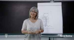 Hanne Boutrup Storytelling klipbillede